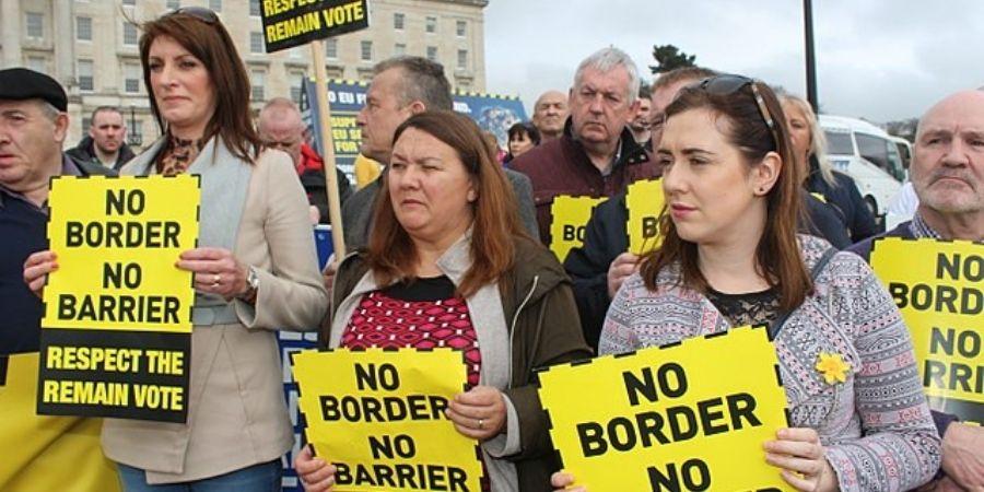 Petición por tratos igualitarios con respecto a Gibraltar.
