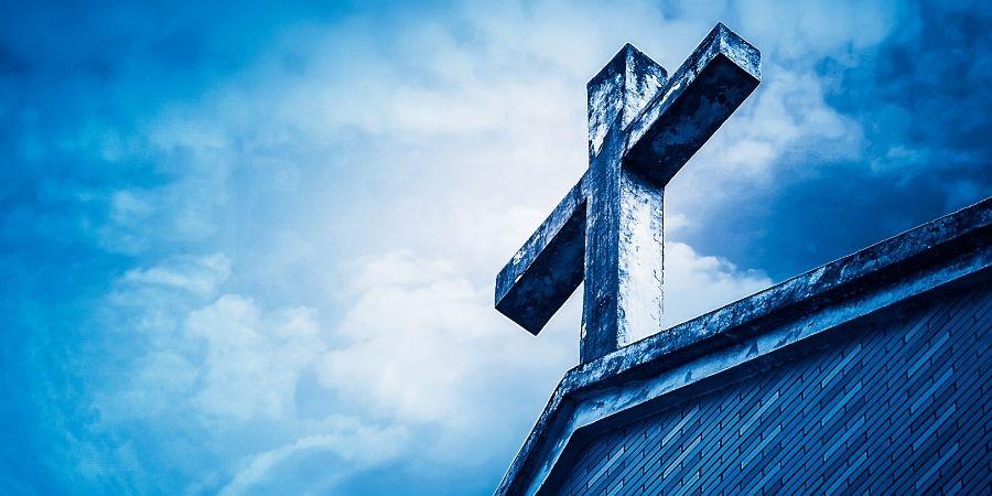 La religion en irlanda fue clave para su separación.