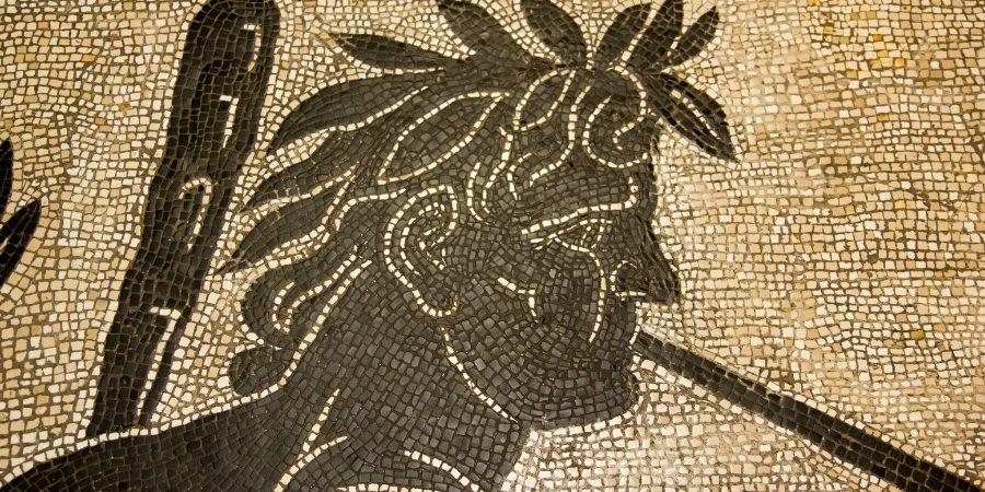 Los romanos derrotaron a todas las tribus celtas.