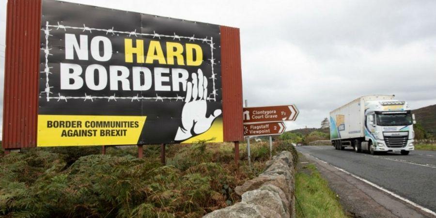 El desabastecimiento en Irlanda del norte se eleva por las medidas aduaneras.