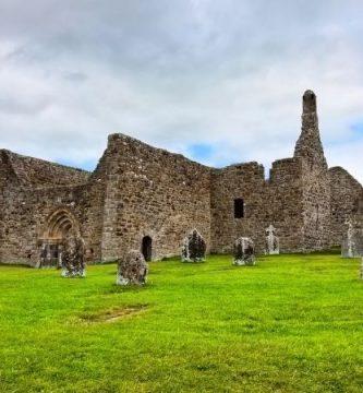 Origen de los Celtas en Irlanda