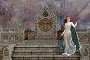 las mas importantes deidades celtas