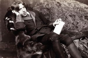 Escritores irlandeses famosos