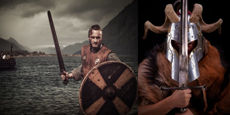 Origen de los Nórdicos y Escandinavos