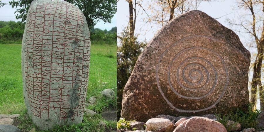 Mitología Escandinava y Nórdica