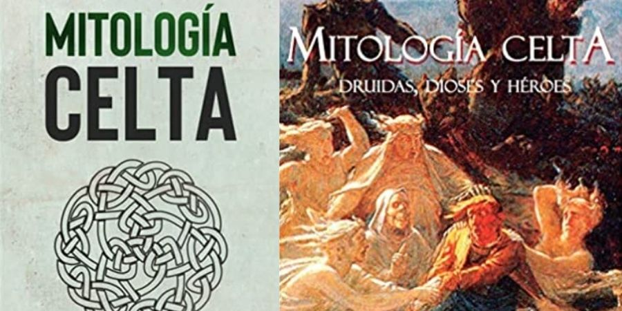 Historia de la mitología Celta