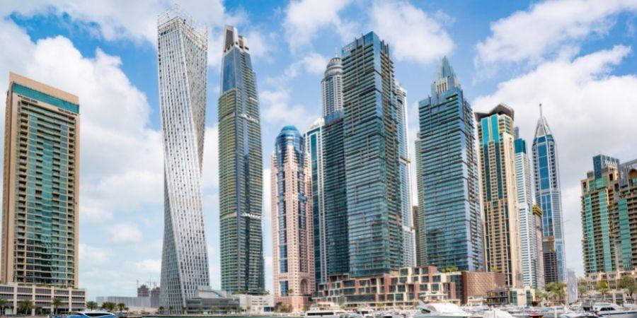 Ofertas de empleos en Dubai, estudia Ingles en un Pais ultra moderno