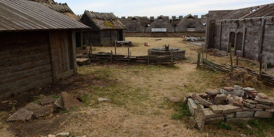 Como vivían los celtas según sus clases sociales