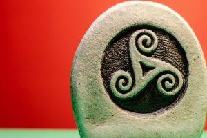 Simbolos mas representativos de Irlanda