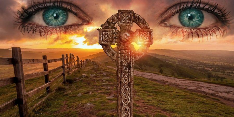 Todo los misterios sobre la cruz celta