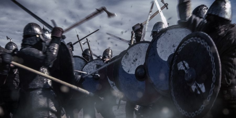 llegada de los celtas