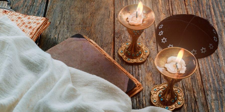 rituales celtas de luna llena