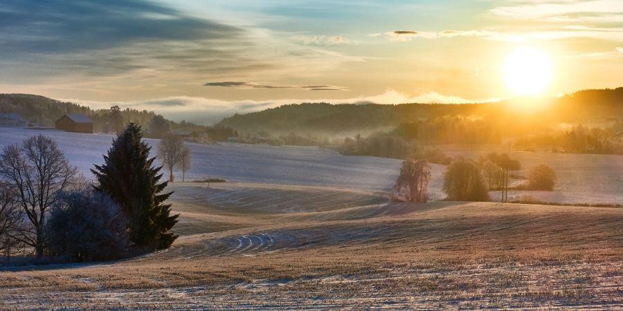 rituales del solsticio del invierno