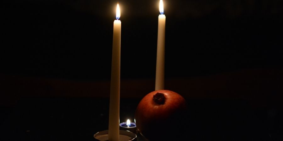 ritual celta para la buena suerte
