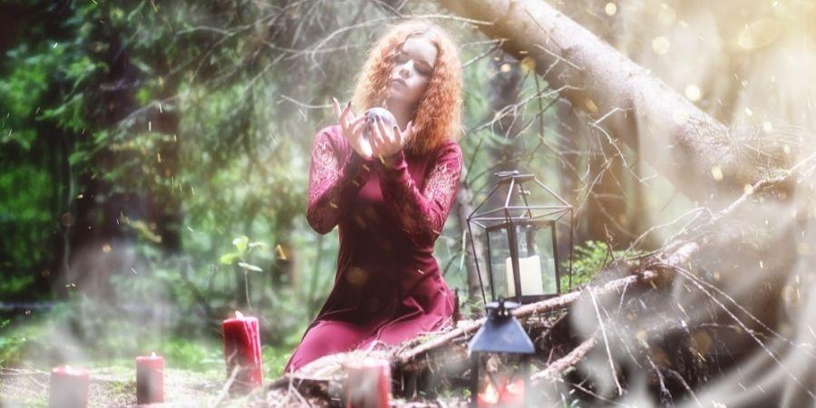 rituales celtas magicos