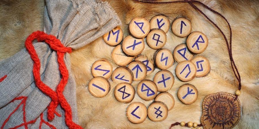 runas celtas significado